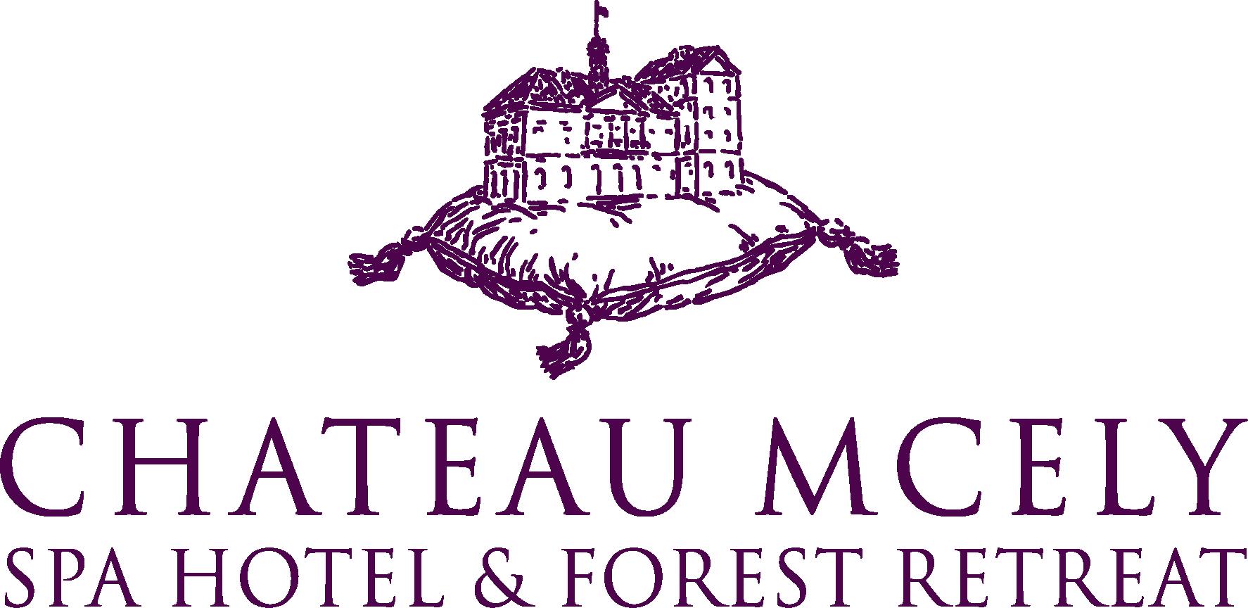 Logo hotelu Chateau Mcely